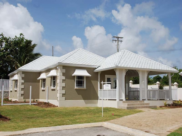Valley View Rosedale 3 Bedroomed Property Real Estate In St Thomas Barbados Key Realty Inc